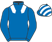 Shadwell Stable silks