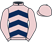 Silk colours for HISTORIC (IRE), trained by Tom George and owned by Mrs R. E. R. Rumboll