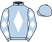 FORTINBRASS (IRE) silk