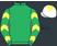 M. C. S. D. Racing Partnership silks