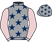 The Attwater Partnership silks