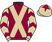 Paddy Pilley silk