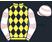 KALAHARRY (IRE) silk