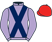 Barry Geraghty silk