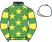 P C F Racing Ltd silks