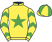 Sean F. Gallagher silks