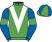The Jack High Racing Partnership silks