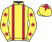 The Point Of Attack Partnership silks
