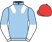 Foxtrot NH Racing Partnership IX silks