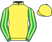 David Spratt/Sean Jones silks