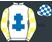Top Hat Racing Club silks