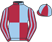 Compton Brave Partnership silks