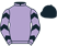 Silk colours for ALCALA (FR), trained by Paul Nicholls and owned by Owners Group 016