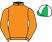Garry Fleming & Niall Partnership silks