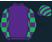 DIOS CORRIDA (JPN) silk