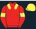 Muir Racing Partnership - Santa Anita silks