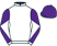 The Perfect Smiths silks