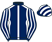 BORDER CONTROL (IRE) silk