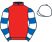 The Munificent Seven silks