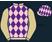 EMADEE (IRE) silk