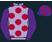 Alma Vale Racing silks
