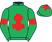 Wise Pursuit Syndicate silks