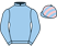 Silk colours for ROCKET LAD (IRE), trained by Emmet Mullins, Ireland and owned by Paul Byrne/Emmet Mullins