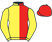 Goodwood Racehorse Owners Group Limited silks