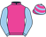 William Twiston-Davies silk