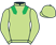 Mr David Bannon silks