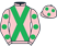 Leighton Aspell silk