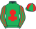 The High Flyers silks