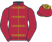 Qatar Racing Limited silks