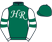 Hronis Racing LLC silks