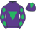 Upton Racing 2 silks
