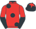 Mulvany's Bar Syndicate silks
