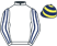Taylor's Bloodstock Ltd silks