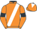 Barry McHugh silk