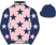 Brian Harding silk