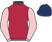 Sam Twiston-Davies silk