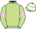 Paddy Aspell silk