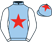 Millhaugh Racing silks