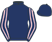 Bermuda Thoroughbred Racing Limited silks