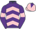 Top Of The Hill Racing Club silks