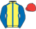 Happy Valley Racing & Breeding Limited silks