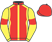 Newmarket Equine Tours Racing Club silks