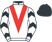 Ayrshire Racing & Partner silks