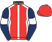 The Berks & Hants Racing Partnership silks