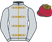 Al Shaqab Racing/Magnier/Tabor/Smith silks