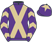Ian Williams Racing Club silks